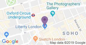 London Palladium - Teaterns adress