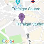 Trafalgar Studio Two - Teaterns adress