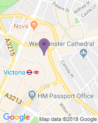 Apollo Victoria - Teaterns adress
