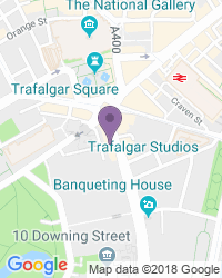 Trafalgar Studios - Teaterns adress