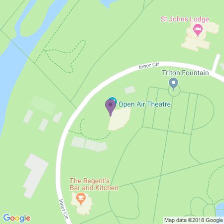 Open Air Karta