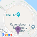 O2 Arena - Teaterns adress