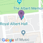 Royal Albert Hall - Teaterns adress