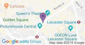Apollo Theatre - Teaterns adress
