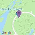Open Air - Teaterns adress