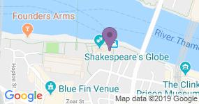 Globe Theatre - Teaterns adress