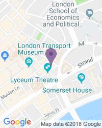 Duchess Theatre - Teaterns adress