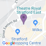 Theatre Royal Stratford East - Teaterns adress