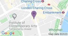 Trafalgar Theatre - Teaterns adress