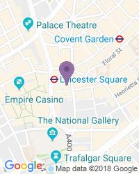 Noel Coward Theatre - Teaterns adress