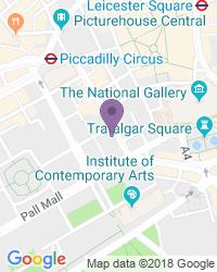 Her Majesty's Theatre - Teaterns adress