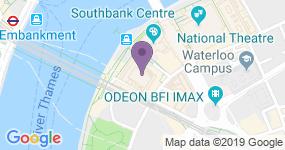 Royal Festival Hall - Teaterns adress