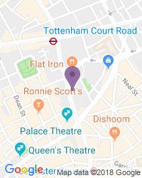 Phoenix Theatre - Teaterns adress