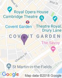 Iris Theatre - Teaterns adress