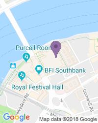 Lyttelton - National Theatre - Teaterns adress