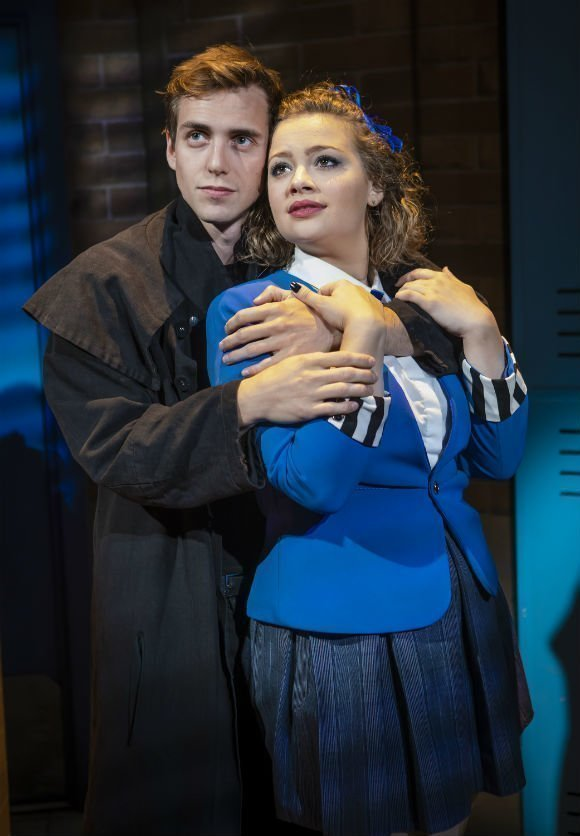 By Photo Congress || Carrie Hope Fletcher Heathers