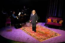 Kathleen Turner - Finding My Voice