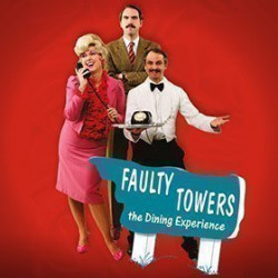 Faulty Towers (Kingsway Hall Hotel)