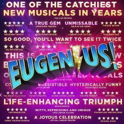 Eugenius! from 27th October