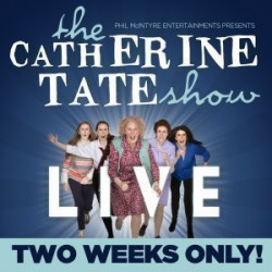 The Catherine Tate Show Live